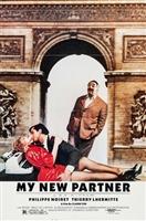 Les ripoux movie poster