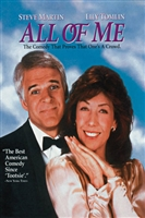All of Me movie poster