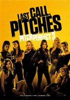 Pitch Perfect 3 #1532757 movie poster