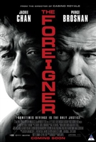 The Foreigner #1532760 movie poster