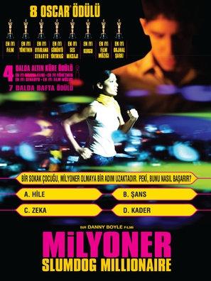 Slumdog Millionaire poster #1532814