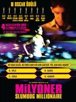 Slumdog Millionaire #1532814 movie poster