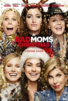 A Bad Moms Christmas #1532828 movie poster