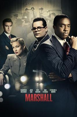 Marshall poster #1532880