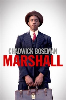 Marshall movie poster #1532881 - MoviePosters2.com