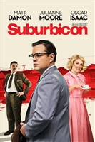 Suburbicon #1532886 movie poster
