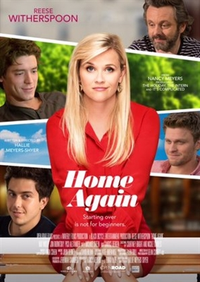 Home Again poster #1532896