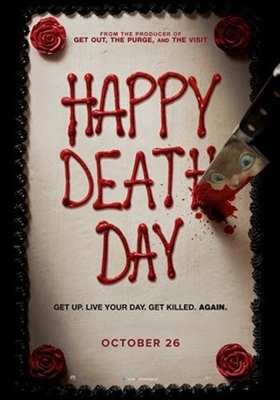 Happy Death Day poster #1532899