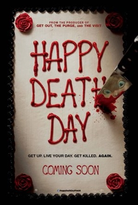 Happy Death Day poster #1532900