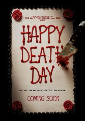 Happy Death Day poster #1532901