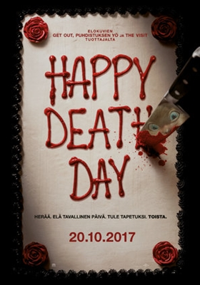 Happy Death Day poster #1532902