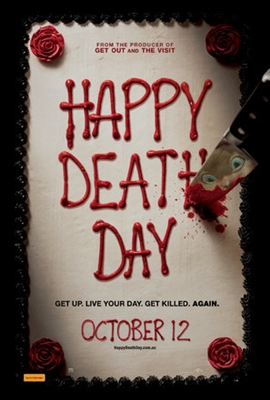 Happy Death Day poster #1532903