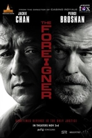The Foreigner #1532905 movie poster