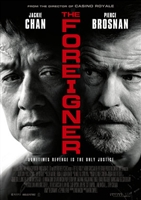 The Foreigner #1532907 movie poster