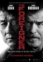 The Foreigner #1532909 movie poster