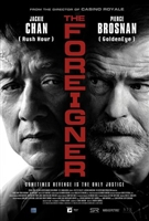 The Foreigner #1532911 movie poster
