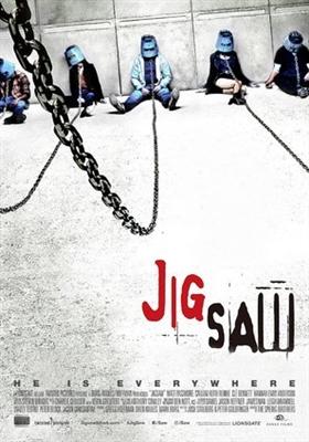 Jigsaw poster #1532918