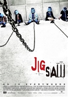 Jigsaw #1532918 movie poster