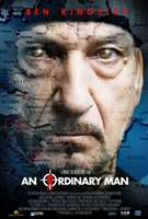 An Ordinary Man  movie poster