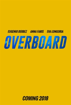 Overboard poster #1533252