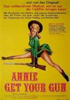 Annie Get Your Gun movie poster
