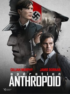 Anthropoid 2019