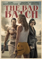 The Bad Batch movie poster