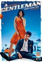 A Gentleman movie poster