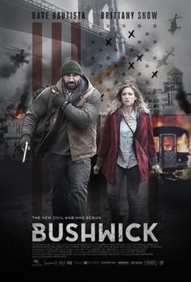 Bushwick poster #1533434