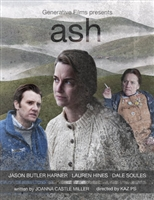 Ash movie poster