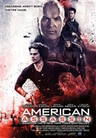 American Assassin #1533473 movie poster