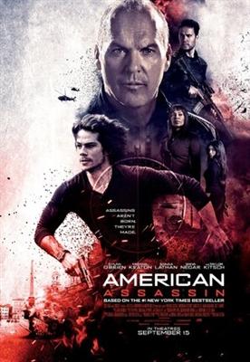 American Assassin poster #1533477