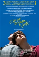 Call Me by Your Name #1533481 movie poster