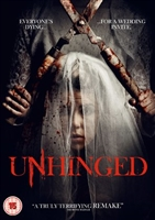 Unhinged movie poster