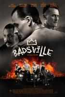 Badsville movie poster