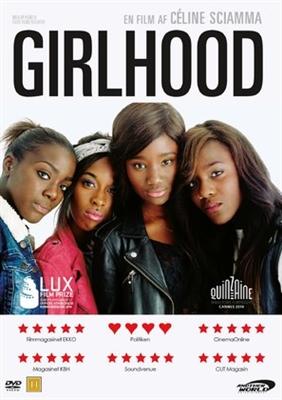 Bande de filles poster #1533610
