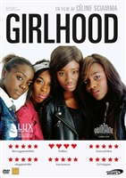 Bande de filles #1533610 movie poster