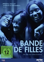 Bande de filles #1533611 movie poster