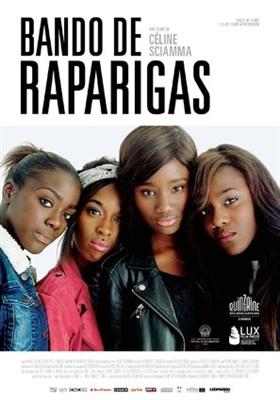 Bande de filles poster #1533615