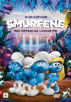 Smurfs: The Lost Village #1533620 movie poster