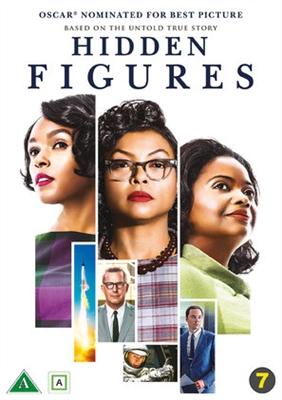 Hidden Figures  poster #1533627