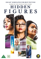 Hidden Figures  #1533627 movie poster