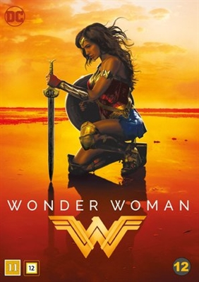 Wonder Woman poster #1533630