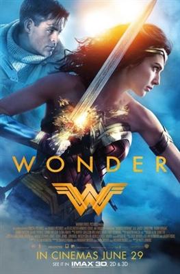 Wonder Woman poster #1533712
