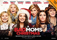 A Bad Moms Christmas #1533782 movie poster