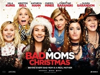 A Bad Moms Christmas #1533783 movie poster