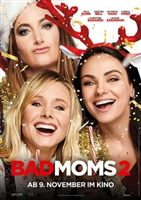 A Bad Moms Christmas #1533784 movie poster