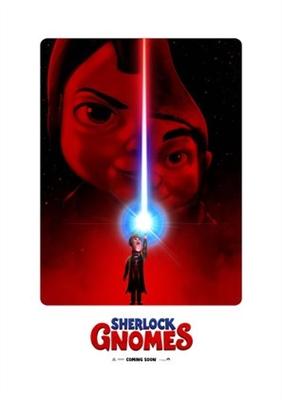Gnomeo & Juliet: Sherlock Gnomes poster #1533805