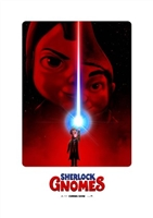 Gnomeo & Juliet: Sherlock Gnomes #1533805 movie poster