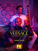 American Crime Story #1533819 movie poster